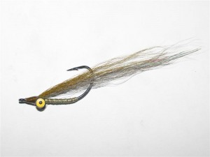 10 - Fly 20 OLGR TIGER CLOUSER