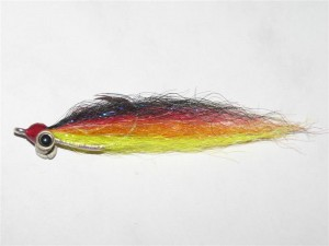 15 - Fly 20 tiger clouser