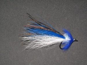 30 - Fly Blu tiger whistler