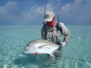 Maldives Couples 10 fly fishing